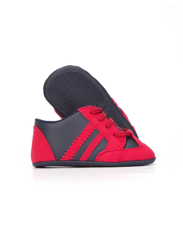 Erkek Bebek Erkek Bebek ilk Adım Ayakkabısı