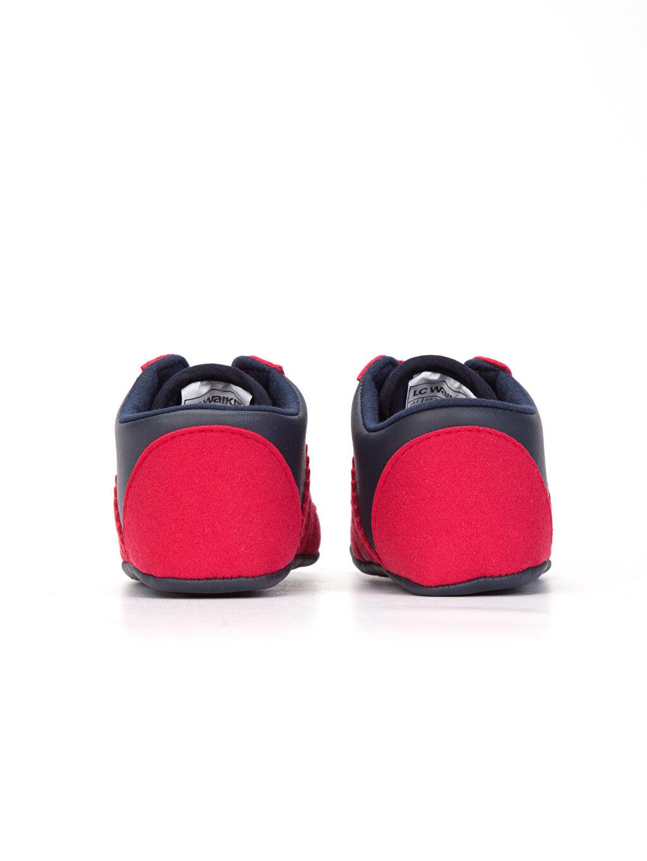 Erkek Bebek ilk Adım Ayakkabısı