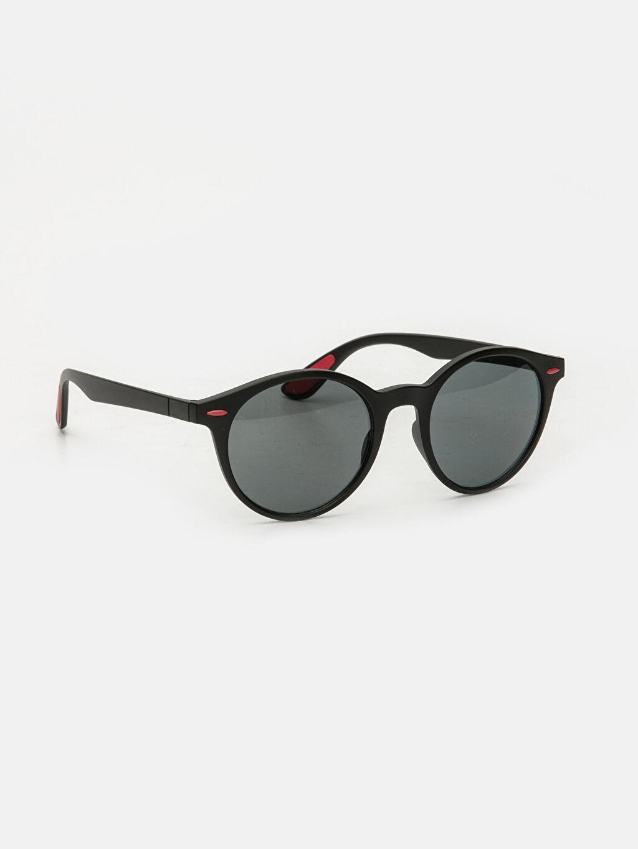 Plastik Renkli Güneş Gözlüğü Plastik Güneş Gözlüğü