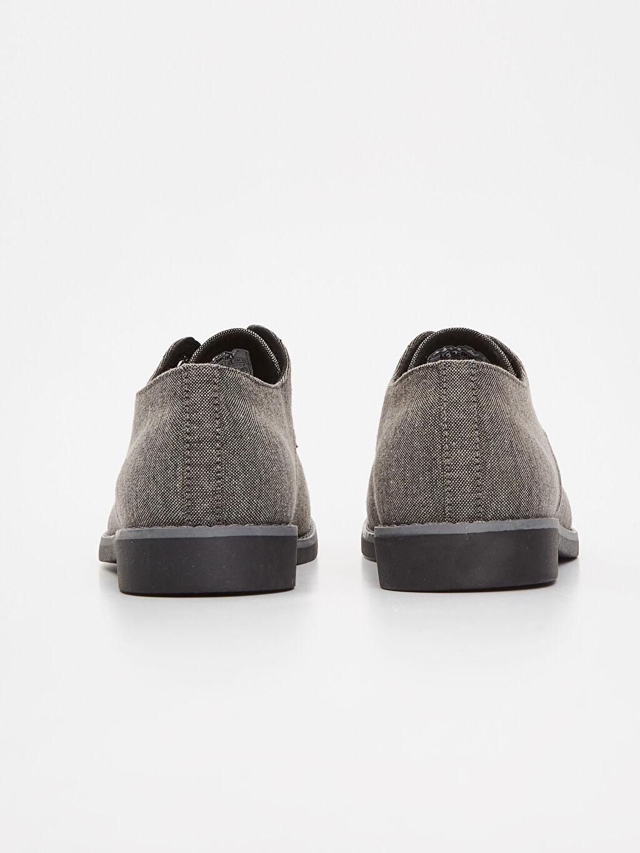 Erkek Bağcıklı Derby Ayakkabı