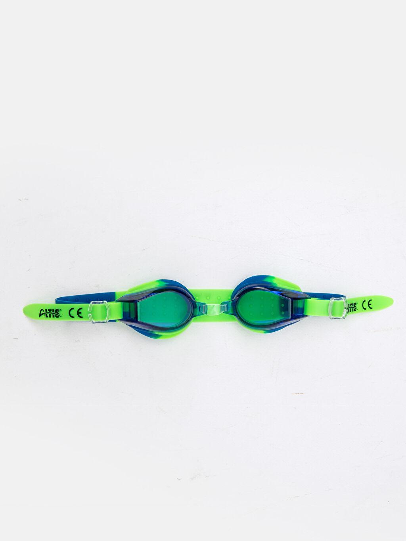 %100 Diğer Deniz Gözlüğü Deniz Gözlüğü