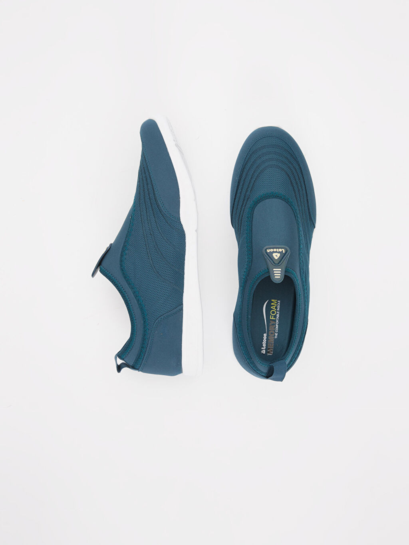 Aktif Spor Ayakkabı Letoon Erkek Spor Ayakkabı