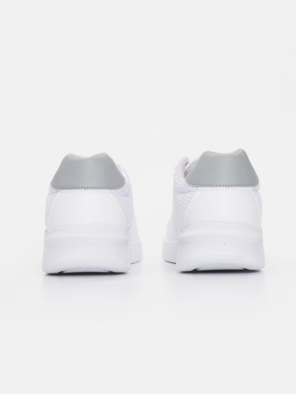 Letoon Erkek Kalın Taban Spor Ayakkabı