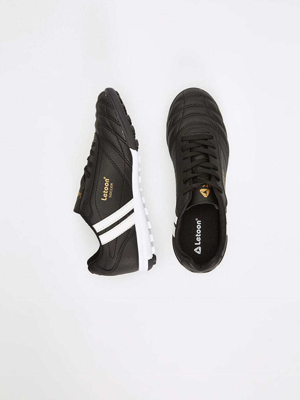 Aktif Spor Ayakkabı Letoon Erkek Halı Saha Ayakkabısı