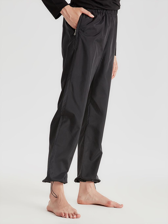 %100 Polyester Tesettür Yüzme Pantolonu