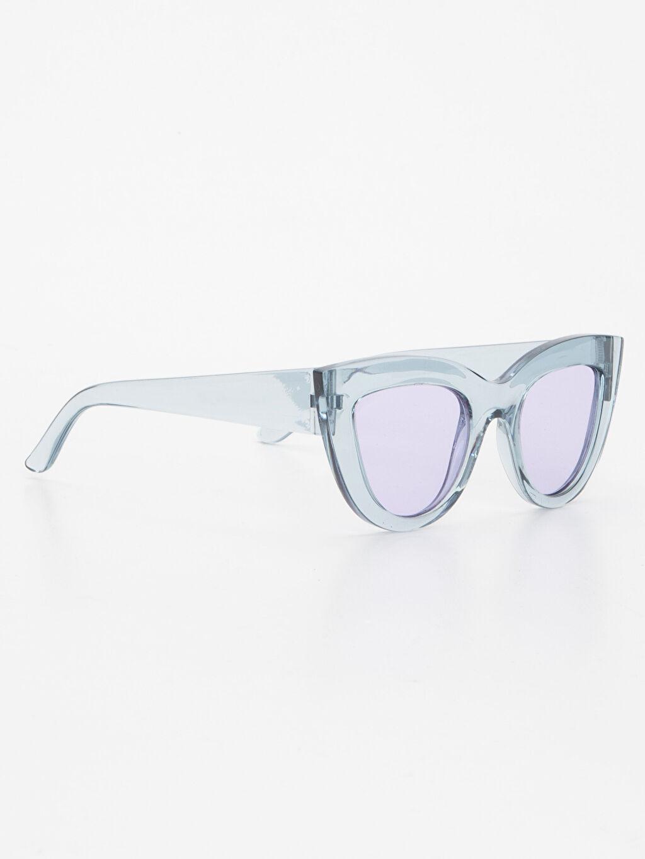 %100 Diğer Güneş Gözlüğü
