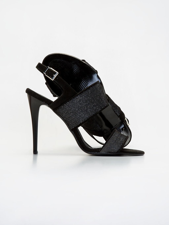Kadın Kadın Sivri Topuklu Ayakkabı