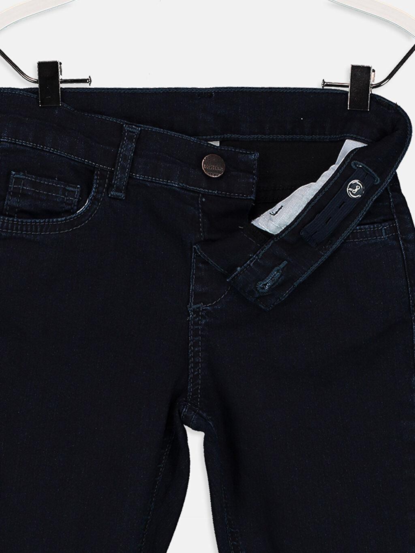Erkek Çocuk Erkek Çocuk Skinny Jean Pantolon