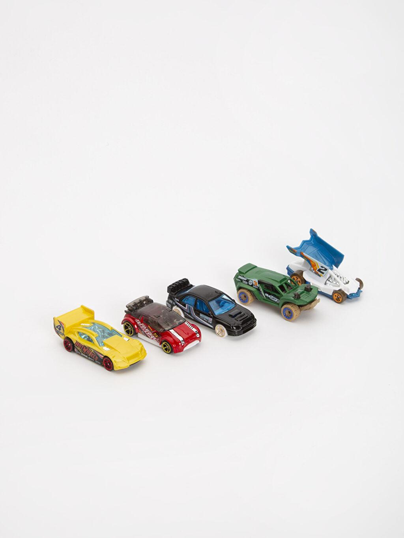 %100 Diğer Oyuncak Araba Hot Wheels Erkek Çocuk Hot Wheels Araba Seti