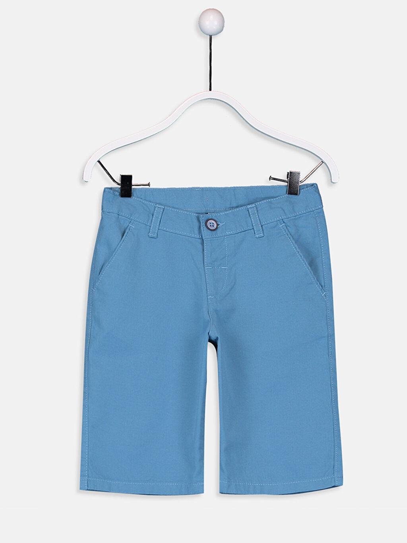 Mavi Erkek Çocuk Chino Roller 9SB005Z4 LC Waikiki