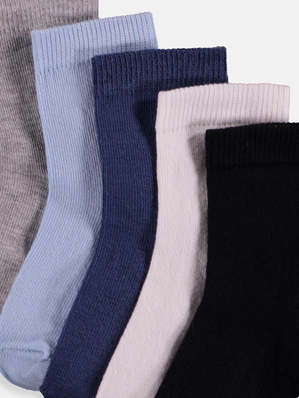Короткие носки -9S2247Z1-JPX