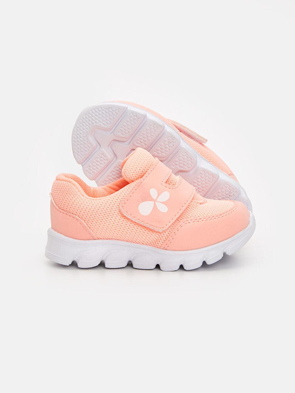Kız Bebek Kız Bebek Aktif Spor Ayakkabı