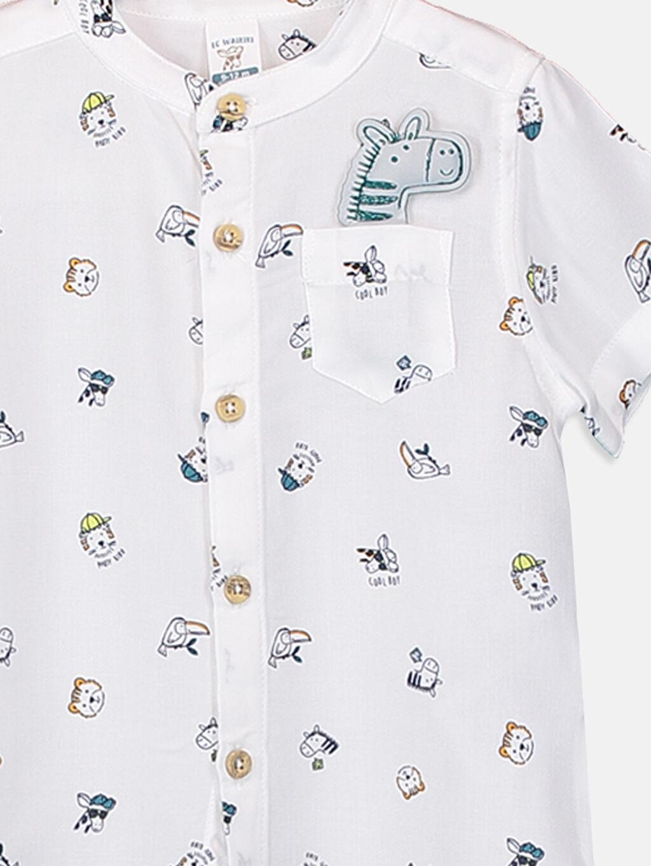 Рубашка -9SH849Z1-LRR