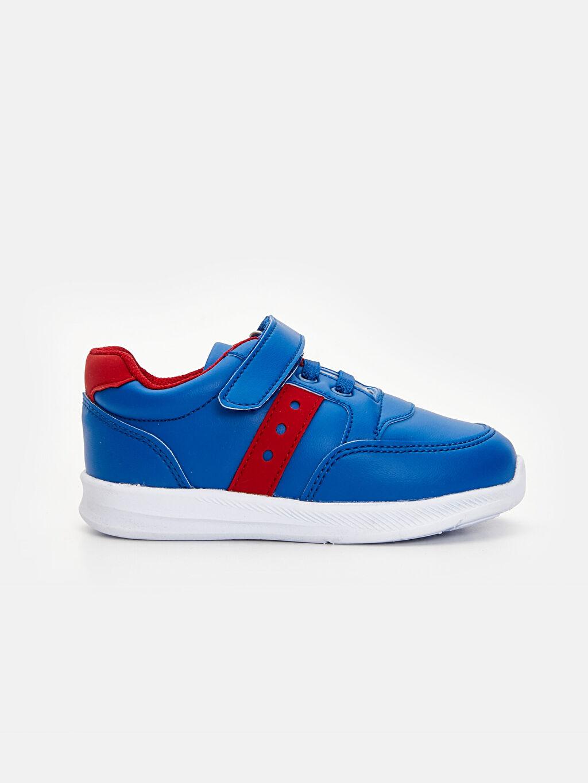 Mavi Erkek Bebek Spor Ayakkabı 9SO839Z1 LC Waikiki