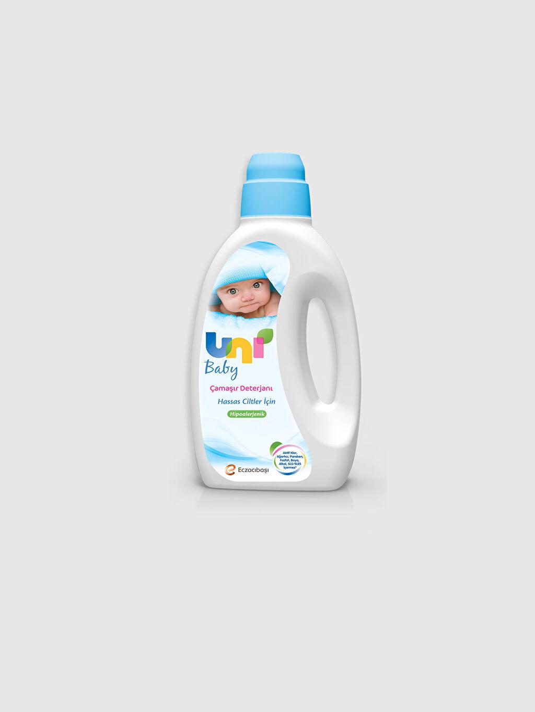 Beyaz Uni Baby Çamaşır Deterjanı 1500 ml 9SA708Z1 LC Waikiki