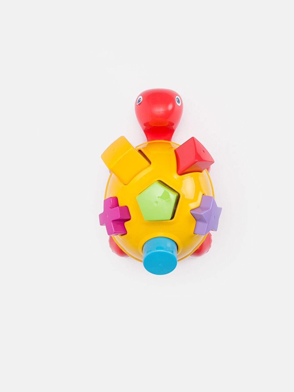 %100 Plastik Oyuncak ve Kırtasiye Puzzle Oyuncak
