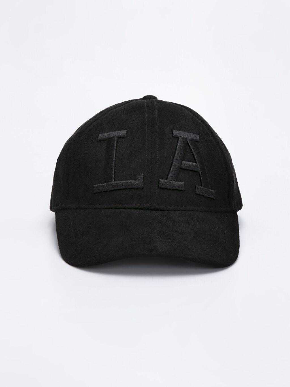 %100 Polyester %100 Polyester Kep Baskılı Şapka Nakış İşlemeli Şapka