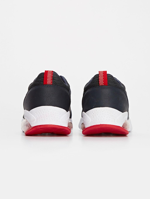 Erkek Kalın Taban Spor Ayakkabı