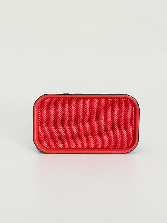 Plastik Bluetooth Hoparlör Elektronik Bluetooth Hoparlör