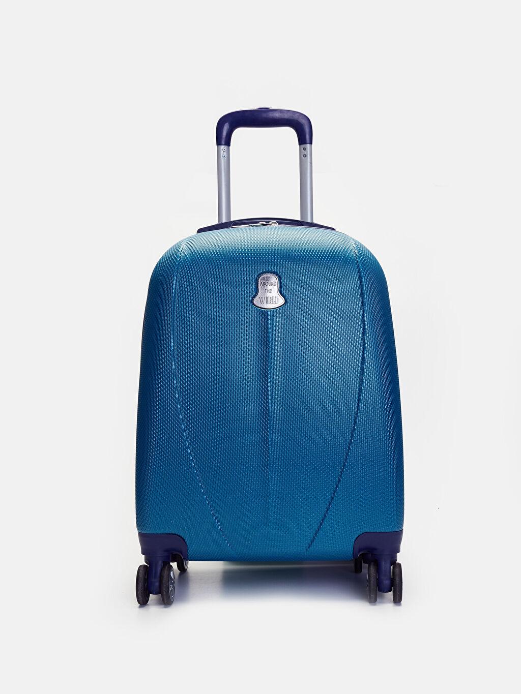 Mavi Küçük Boy Valiz 0SH507Z8 LC Waikiki