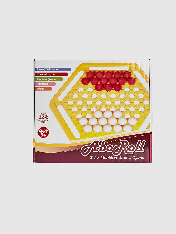 Çok Renkli Abo Roll Strateji Oyunu 9WV269Z8 LC Waikiki