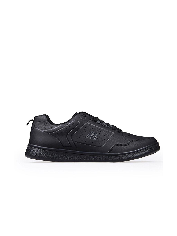 Siyah M.P Erkek Yürüyüş Ayakkabısı 9WY807Z8 LC Waikiki