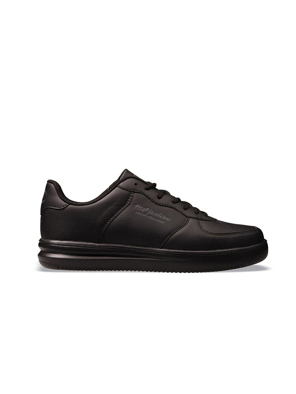 Siyah M.P Erkek Yürüyüş Ayakkabısı 9WY818Z8 LC Waikiki