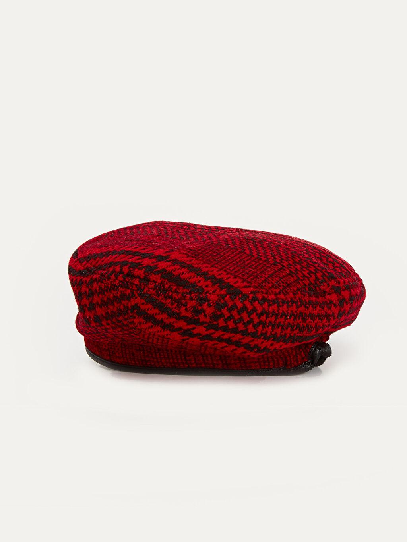 Kadın Kaşe Ressam Şapka