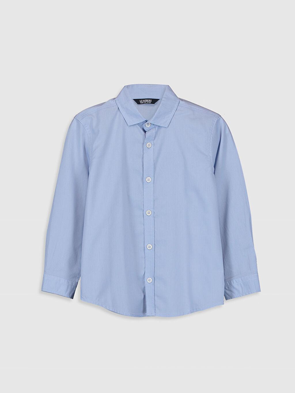 Рубашка -9W0636Z4-J0M