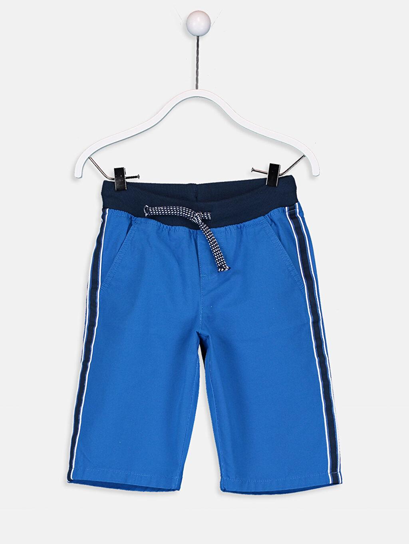 Mavi Erkek Çocuk Pamuklu Roller 9W2549Z4 LC Waikiki