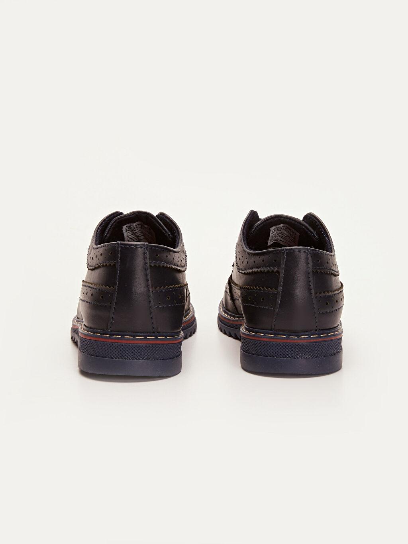 Erkek Çocuk Klasik Ayakkabı