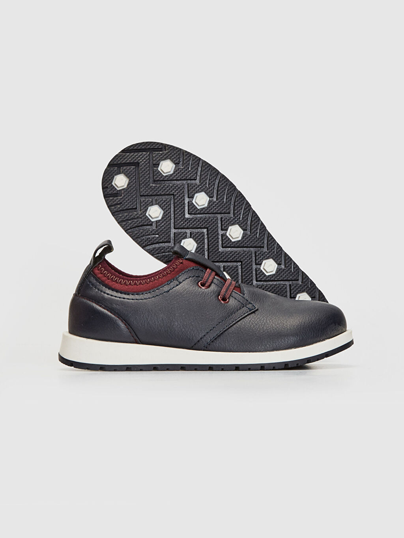 Erkek Çocuk Erkek Çocuk Klasik Ayakkabı