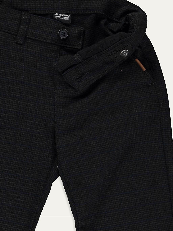 Erkek Çocuk Erkek Çocuk Slim Chino Pantolon