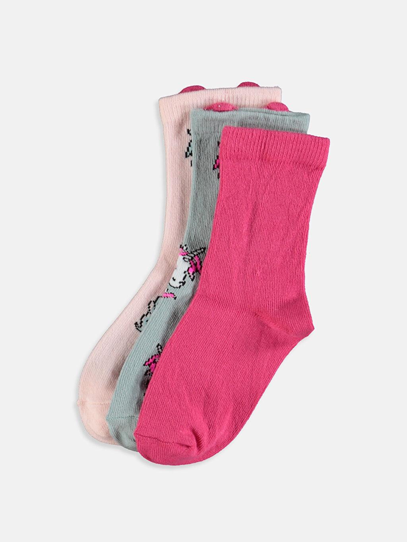 Короткие носки -9W5934Z4-E6T