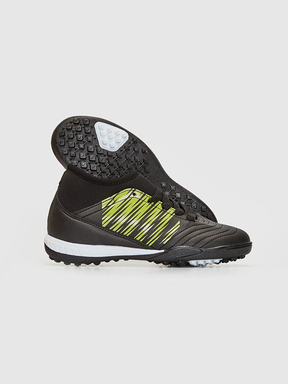 Erkek Çocuk Erkek Çocuk Halı Saha Ayakkabısı