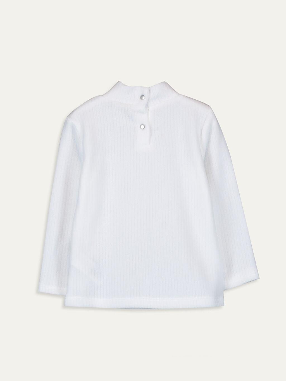 Kız Çocuk Kız Çocuk Uzun Kollu Tişört