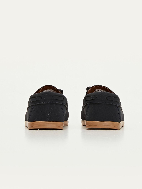 Erkek Çocuk Makosen Ayakkabı