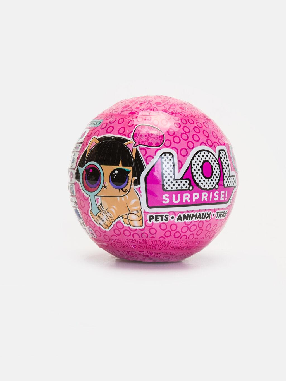 Çok Renkli Kız Çocuk Lol Oyuncak Bebek Seti 9WP724Z4 LC Waikiki