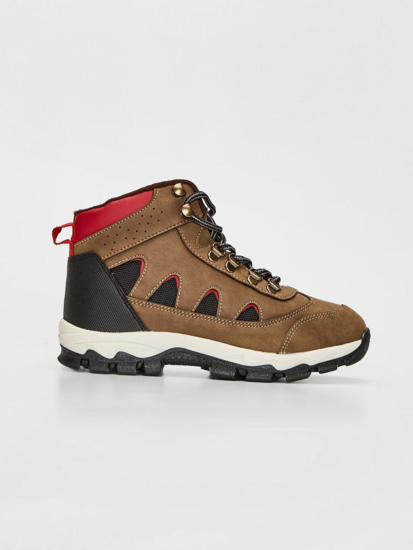 Ботинки -9WU016Z4-CSL