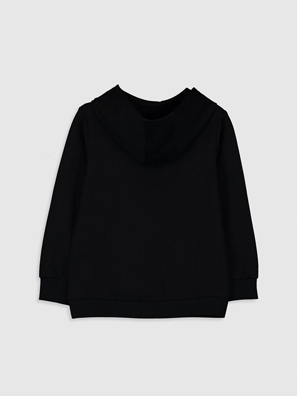 %68 Pamuk %32 Polyester %100 Pamuk Sweatshirt Kumaşı Sweatshirt Kapüşon Yaka Düz Erkek Çocuk Kapüşonlu Sweatshirt