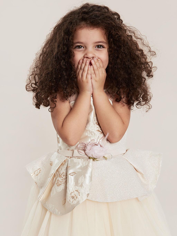 Kız Çocuk Daisy Girl Kız Çocuk Kostüm