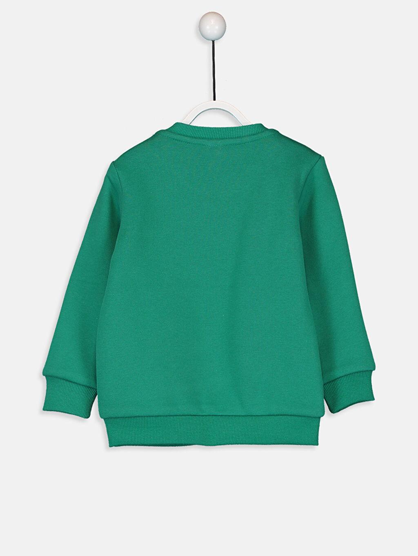 Спортивный свитер -9W0678Z1-GV2