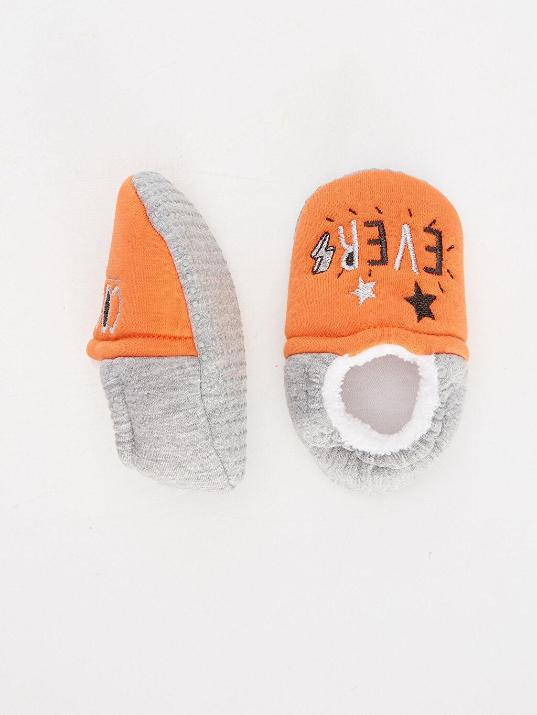 Tekstil malzemeleri Tekstil malzemeleri Günlük Bağcıksız Kısa Yürümeyen Erkek Bebek Yürüme Öncesi Ayakkabı