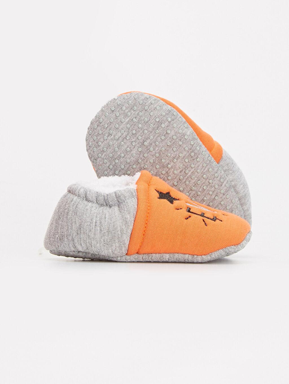 Erkek Bebek Erkek Bebek Yürüme Öncesi Ayakkabı