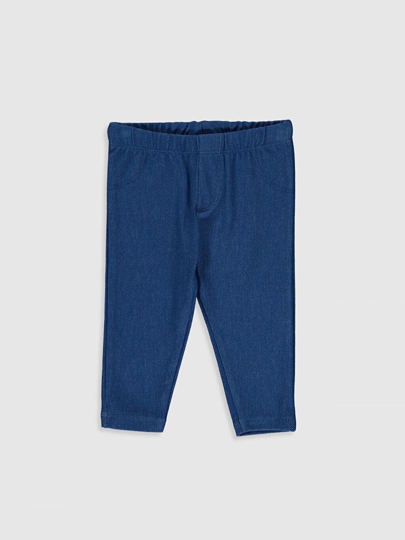 Pembe Kız Bebek Tişört ve Pantolon