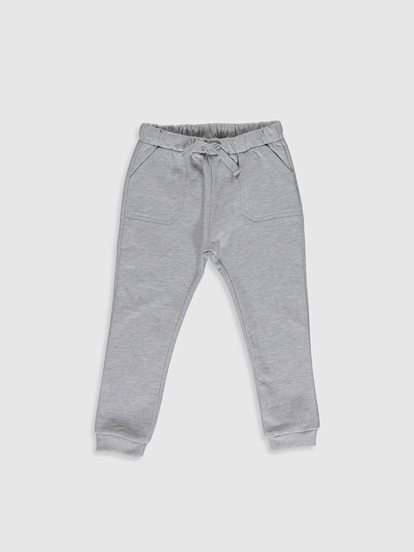 Erkek Bebek Erkek Bebek Sweatshirt ve Pantolon