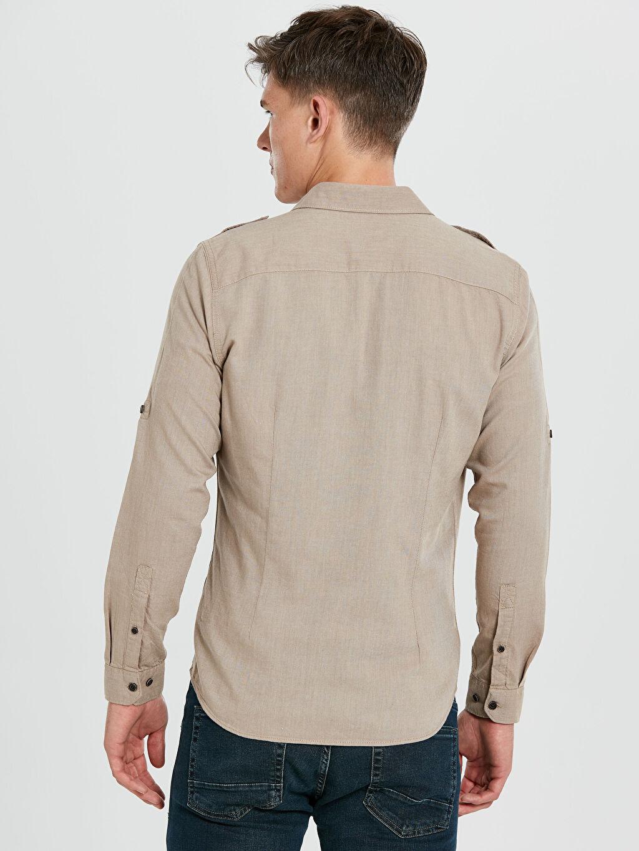Рубашка -0S0020Z8-CR8