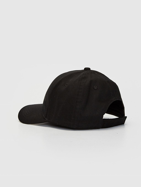 Erkek Nakışlı Şapka