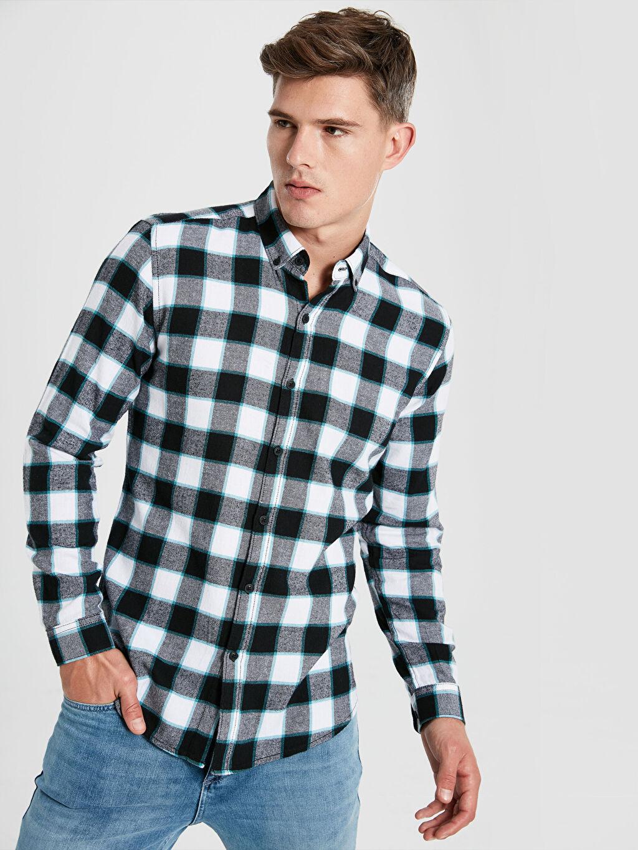 Рубашка -0S1400Z8-LKX