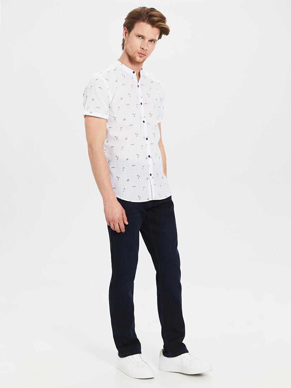 Рубашка -0S2647Z8-LSJ